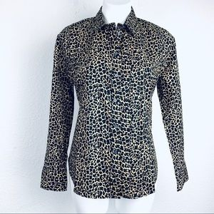 JCrew Shirt. Size 10P